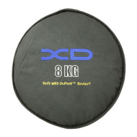Диск-отягощение XD Fit XD Kevlar Sand Disc (вес 14 кг) 3 227 107