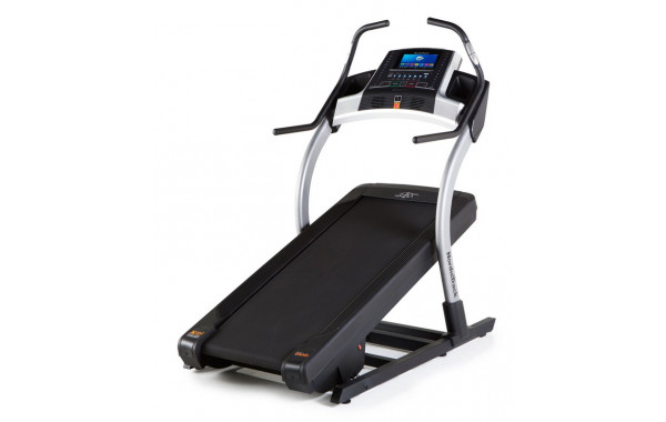 Беговая дорожка NordicTrack Incline Trainer X9i NETL29714 600_380