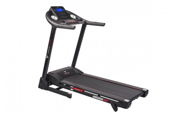 Беговая дорожка Titanium Masters Physiotech TDM (Motorized Treadmill) 600_380