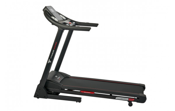 Беговая дорожка Titanium Masters Physiotech TDA (Motorized Treadmill) 600_380